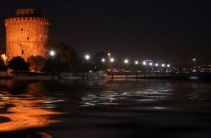 Making Thessaloniki a city-break destination will be among the conference's main topics. Photo: photofenia.deviantart.com