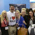 Panos Markogiannakis, manager of Aegean Sky Hotel & Suites in Malia, Crete