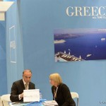 Out of the Blue-Capsis Elite Resort - Jean-Marc Roucos, sales & marketing director