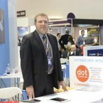 Hetco Tours (joint stand with Dot Travel) - Alexander Messaris, managing director