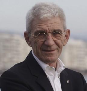Yiannis Boutaris, Mayor of Thessaloniki