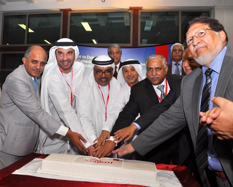 emirates senior vice president - 816×654