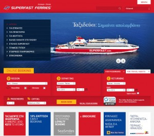 superfastferries-website