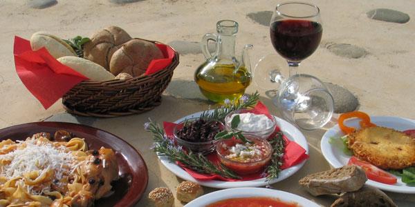 Gastronomy_Crete