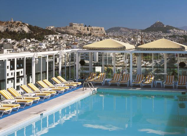 Athens Ledra Marriott Hotel To Be Renamed Athens Ledra Hotel Gtp