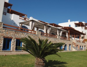 4-star Paros Agnanti Resort