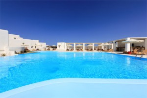 5-star Archipelagos Paros Resort