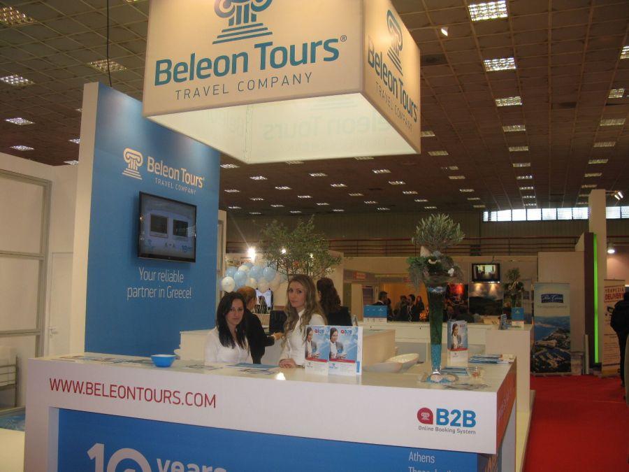 Beleon Tours