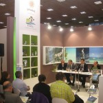 Press Conference of the Halkidiki Tourism Organization.