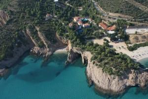 Thassos island - Tripiti 01