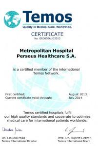 metropolitan_2013_Certificate