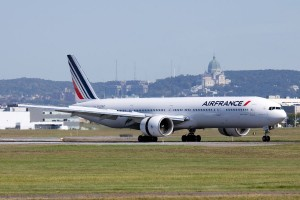 AirFrance-Boeing777-300