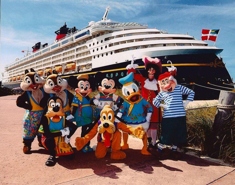 Disney Magic Cruise Ship To Pass Through Greece This Summer GTP - Pictures of the disney magic cruise ship