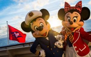 Photo: Matt Stroshane/Disney Cruise Line