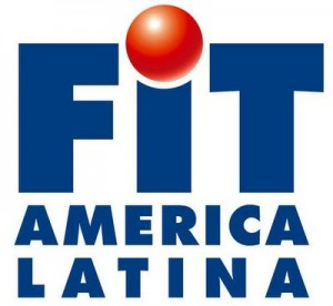 FIT America Latina logo