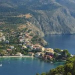 "Kefalonia: Tripadvisor's #6 Best Island in Europe – ""The sapphire waters of Kefalonia are steeped with history. The large Greek island was home to Odysseus, the legendary king hailed in Homer's The Odyssey..."""