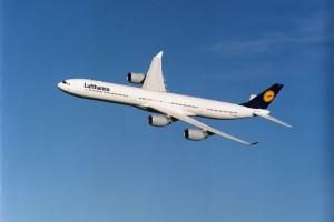 Photo: Lufthansa