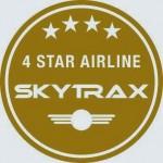 Skytrax-4-star