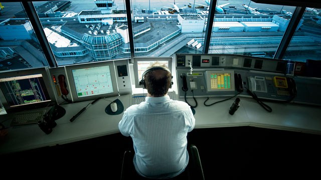 Air Traffic Controller top 10 colleges in america