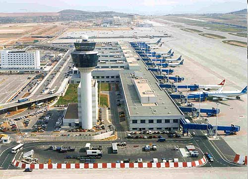 Greek Air Traffic Controllers Cancel Work Stoppage Gtp