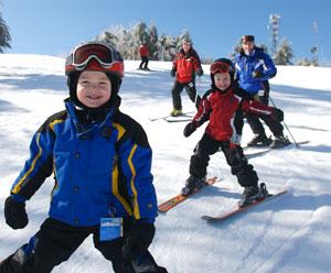 family-ski