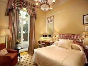 Photo source: Hotel Grande Bretagne