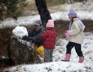 snow_family