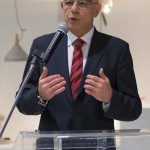 Anastasios Liaskos, Secretary General of the Tourism Ministry.