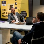 Square Up, Hotel Contract Management - Sotiris Mellas, Quality Manager and Konstantinos Garavelas, Director.