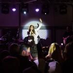 Greek singer Anna Vissi