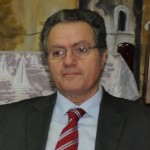 Greek Consul General in Jeddah Chronis Polychroniou.