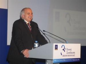 """It's business as usual."" - Spyros Galiatsatos, president of the Kefalonia & Ithaca Hotel Association"