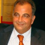Panayiotis Vassiliadis, President and CEO of Data Communication