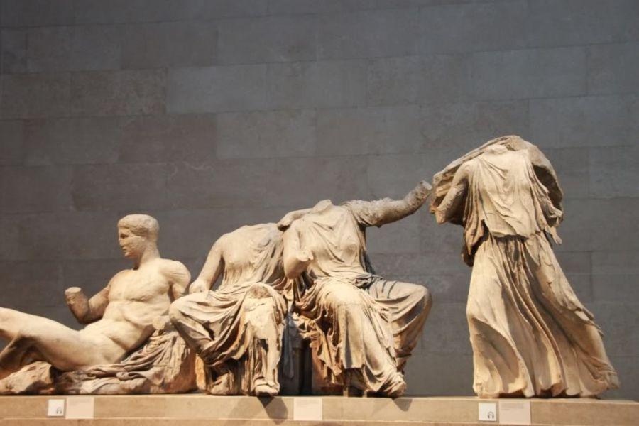Parthenon_Marbles