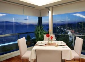 Athens Poseidon Hotel - Roof garden
