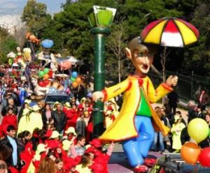carnival-in-athens