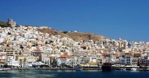 Syros, Cyclades