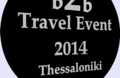 B2B Travel Event 2014