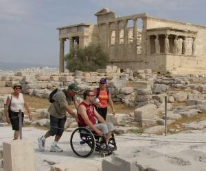 Photo: European Network for Accessible Tourism (ENAT)