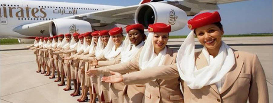 stephanie catteau - senior cabin crew - emirates airline ...
