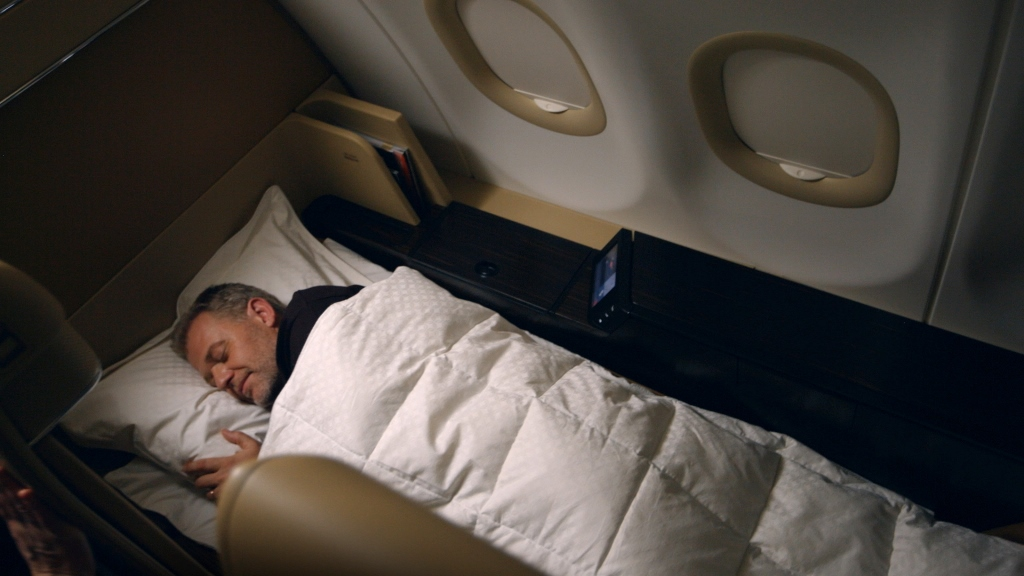 Etihad Airways Improves Guest Sleep Experience With COCO ...