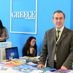Hellenic Association of Travel & Tourist Agencies (HATTA), Loukas Douvas.