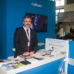 Athens-Attica & Argosaronic Hotel Association & Athens Convention and Visitors Bureau (ACVB) - George Angelis from ACVB.