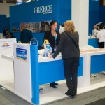 ANEK LINES - Dagmar Bleile, area sales manager Germany, Switzerland and Austria of ANEK LINES.