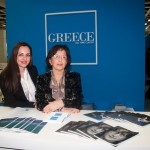 Greek National Tourism Organization - Maria Pampiri and Olympia Tsioulakis.