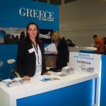 The Westin Resort Costa Navarino - Katja Heinemann, Sales Manager Leisure.