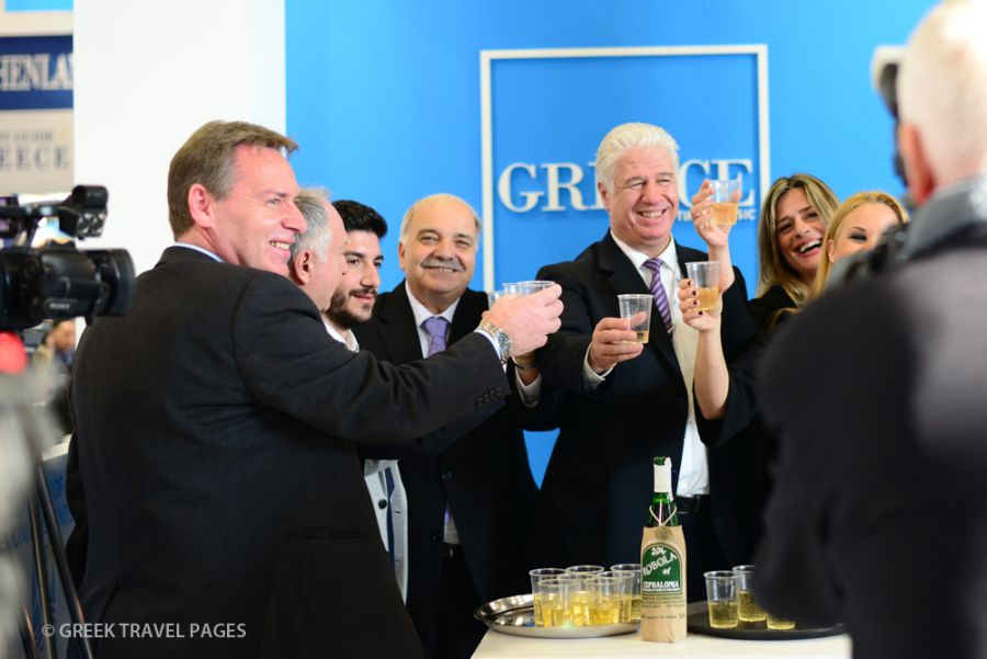 ITB 2014: Kefalonia Is Safe & Open For Business - GTP Headlines