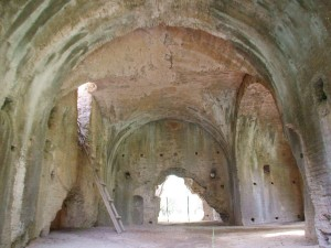 Roman Vaulted Construction in the Peloponnese4