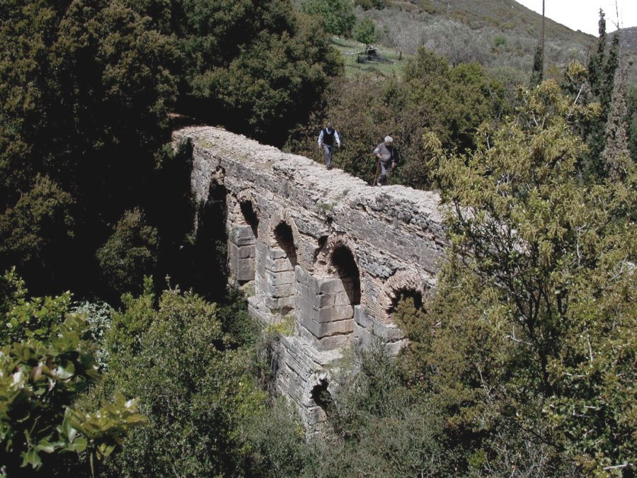 Roman Vaulted Construction in the Peloponnese5