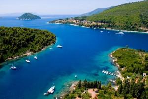 Panormos Bay, Skopelos